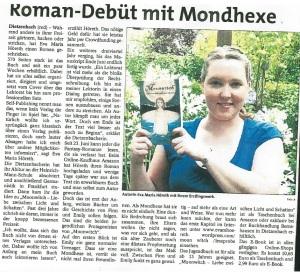 Dietzenbach Stadtpost 24.07.2014