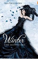 Cover Winter von Asia Greenhorn